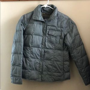 Eddie Bauer Down Jacket